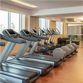 Sheraton Fitness for effective